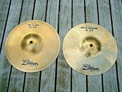 Zildjian Decoding Serial Numbers - Cymbal